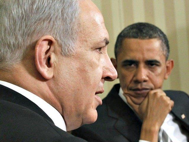 Obama vs. Netanyahu