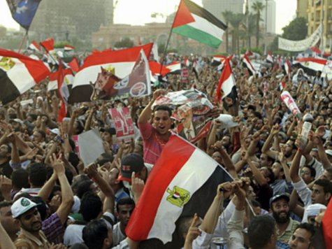 and the Arab Spring began from Tahrir Square