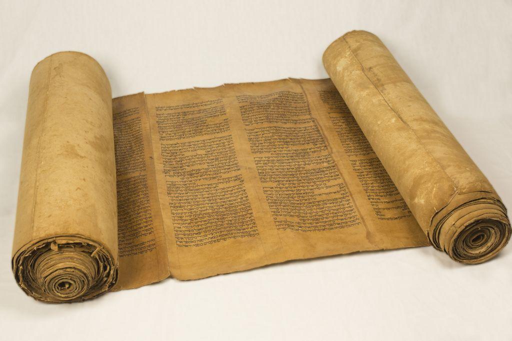Torah as a sign of belonging to YHVH
